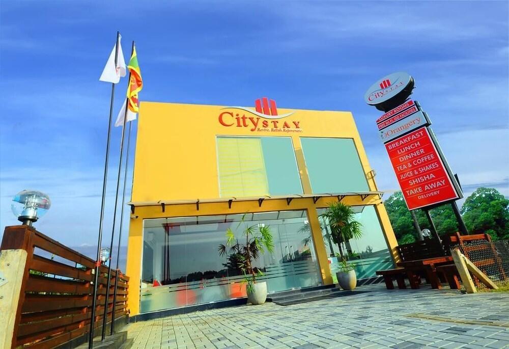 City Stay