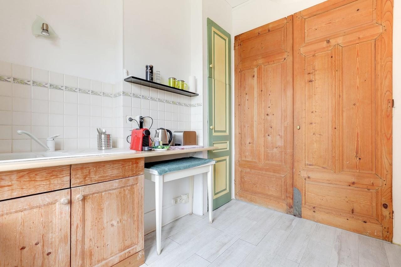 Stylish apartment close to Tête D'or