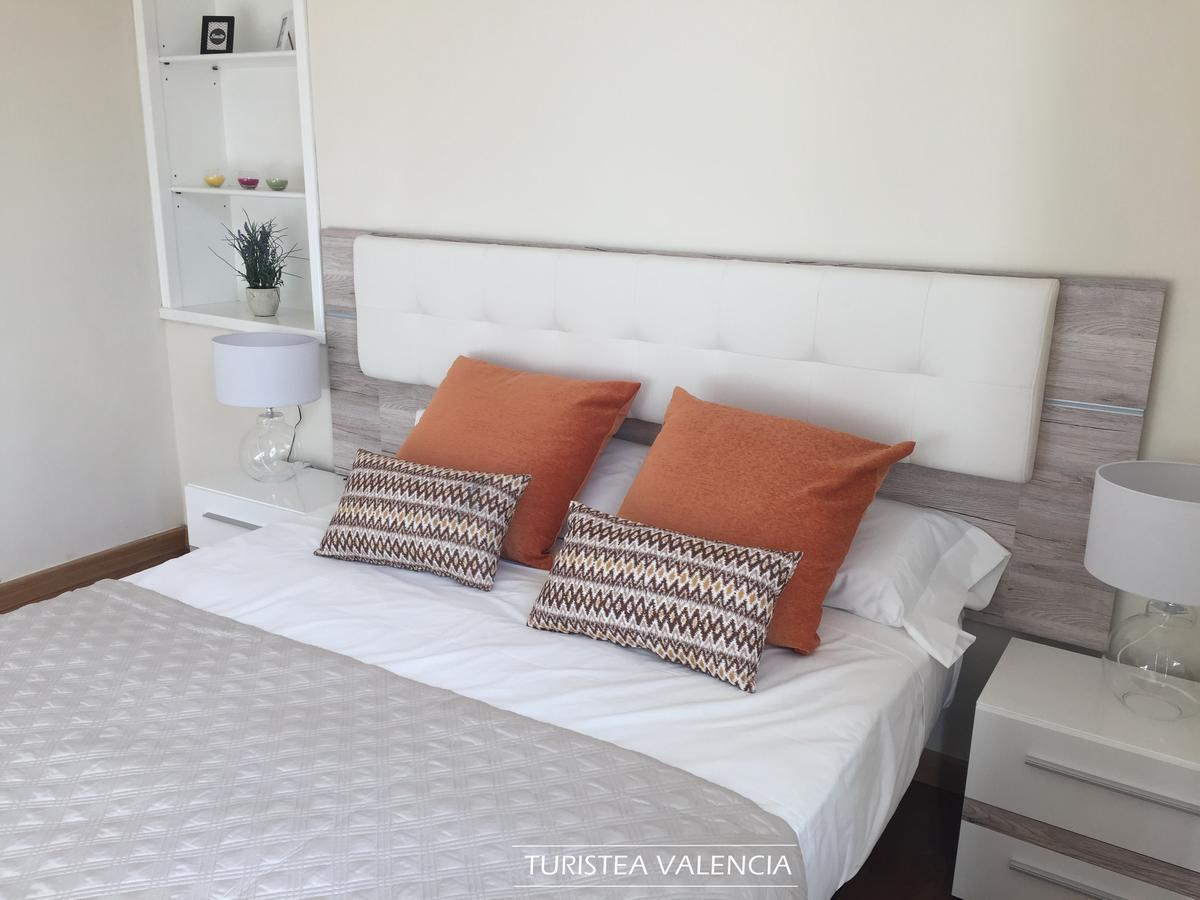 Apartamento Gran Via Marques Del Turia