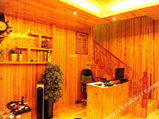 Gallery image of Xijiang Wangshi Inn