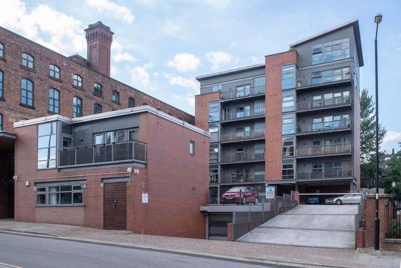 Modern 1 BD Flat Near Deansgate Castlefield