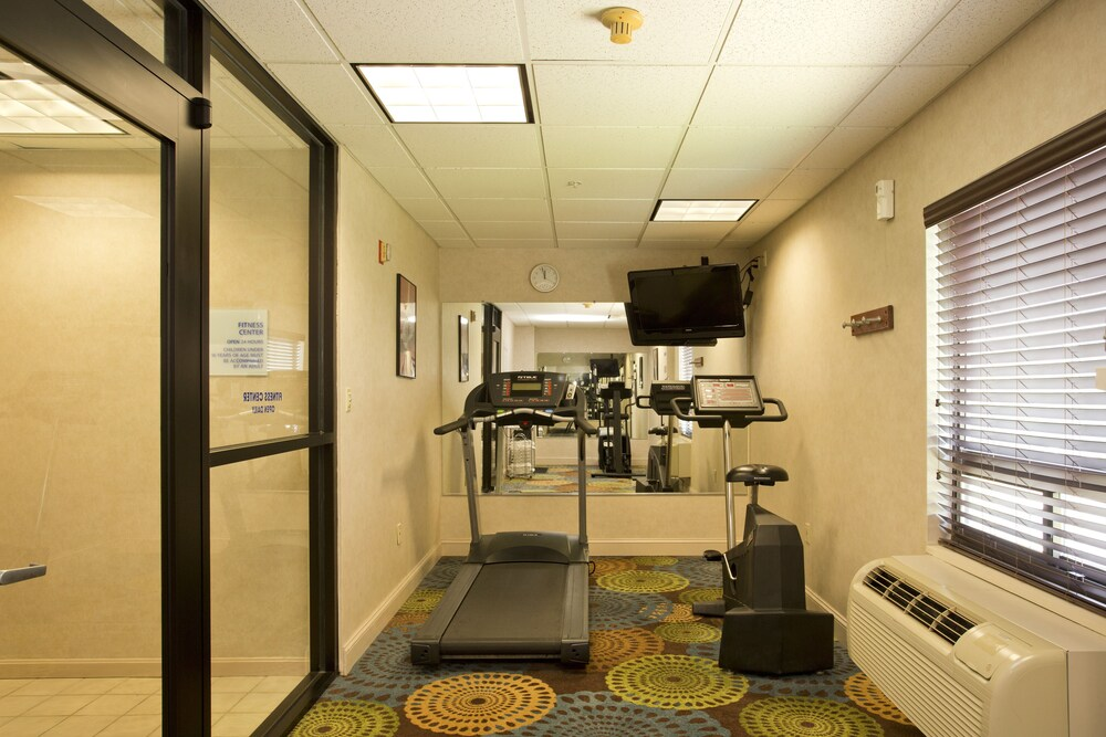 Gallery image of Holiday Inn Express Winchester South Stephens City