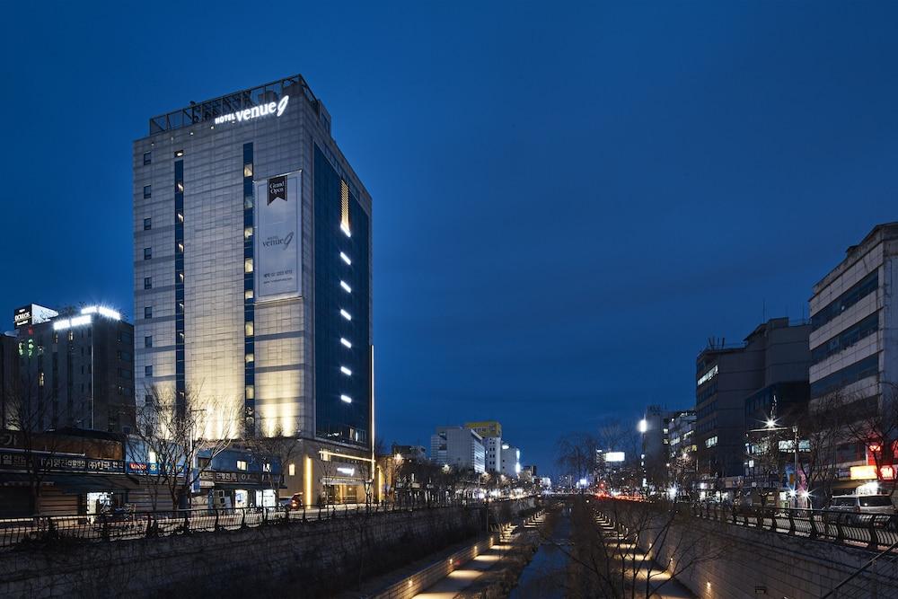 Hotel Venue G