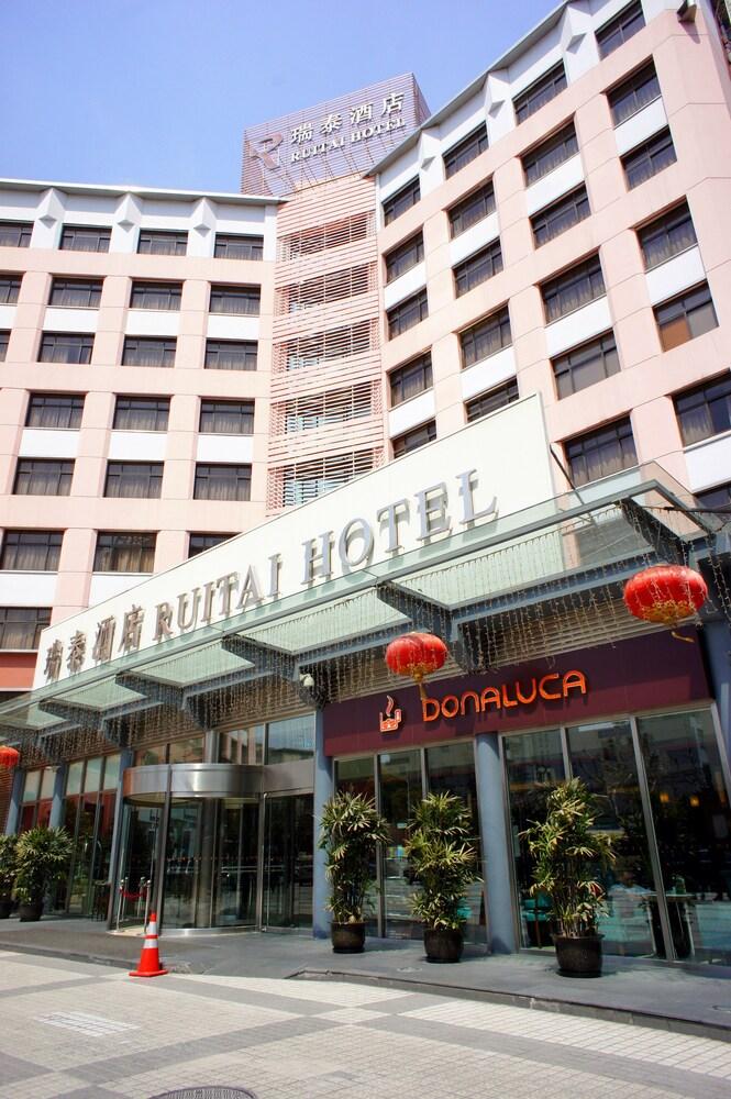 Rui Tai Hotel Hongqiao