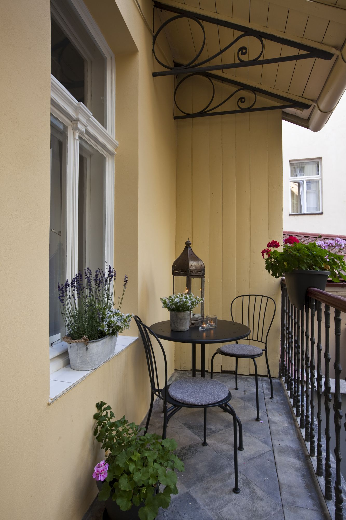 Royal Prague City Apartments