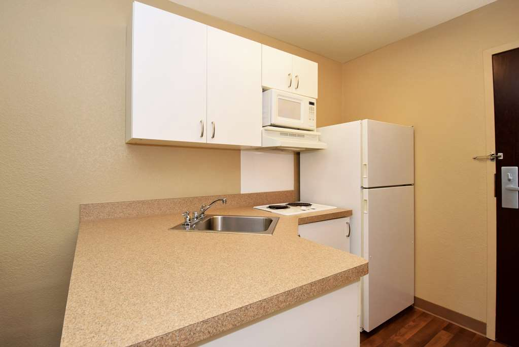 Gallery image of Extended Stay America Indianapolis Castleton