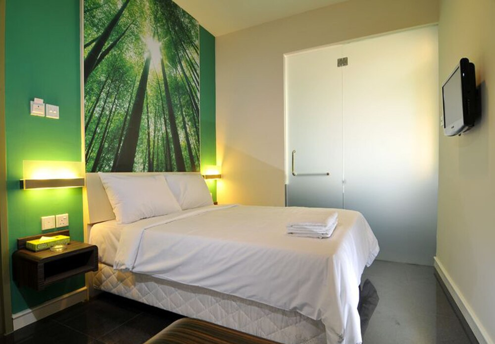 China Town Boutique Hotel