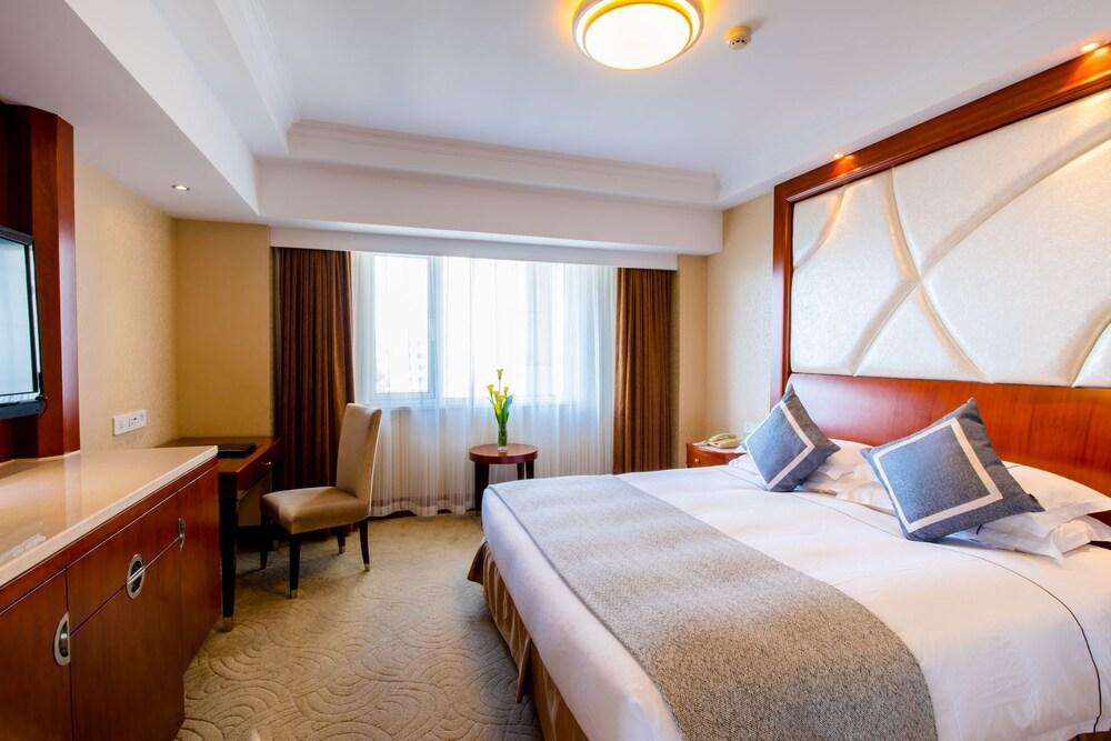 Hangzhou Xinqiao Hotel