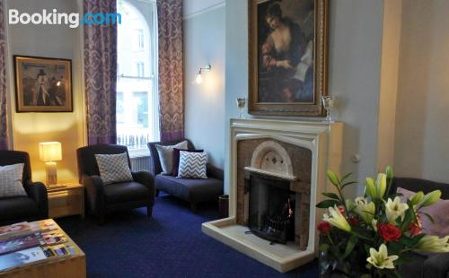 Gallery image of Harlingford Hotel