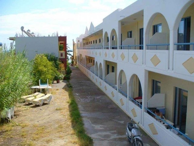Gallery image of Stegna Star Apartments