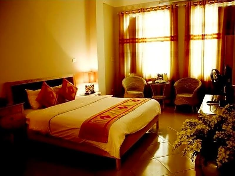 Gallery image of Saigon Pearl Hotel Hoang Quoc Viet