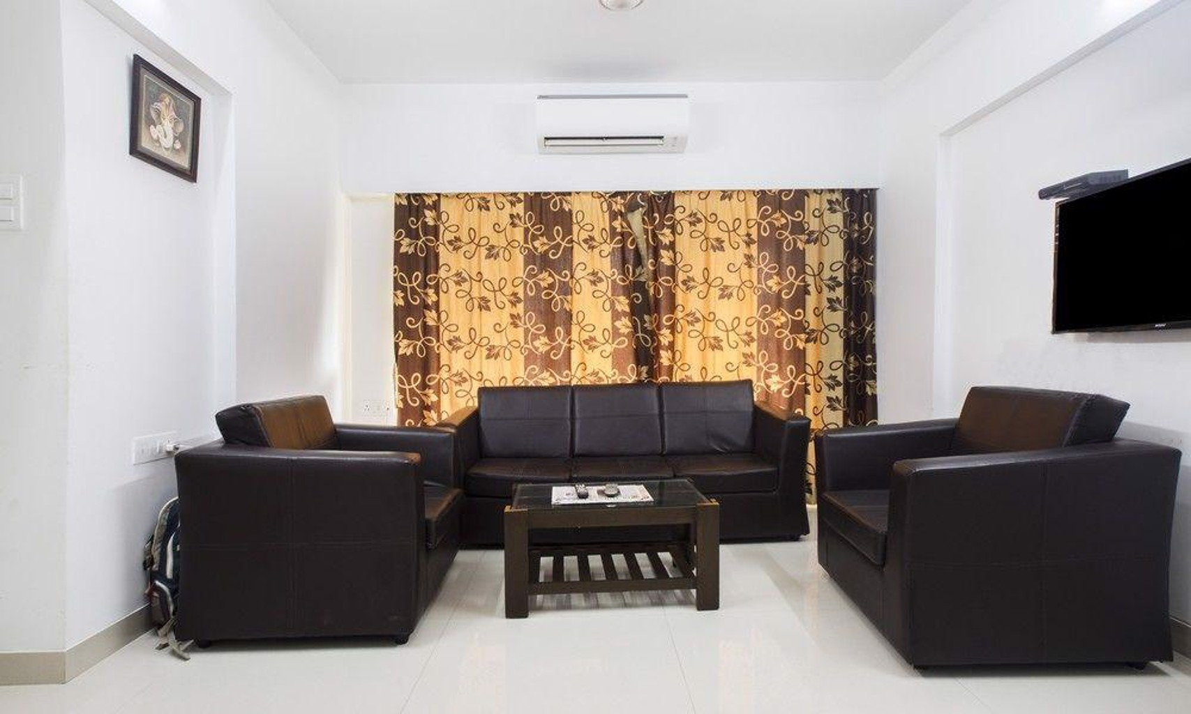 FabHotel Prime Serviced Apartments II