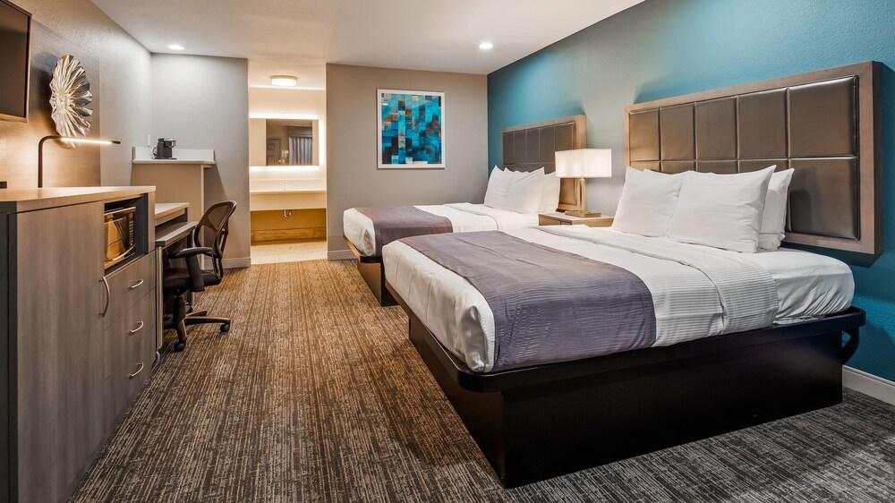 Gallery image of Best Western Big Country Inn