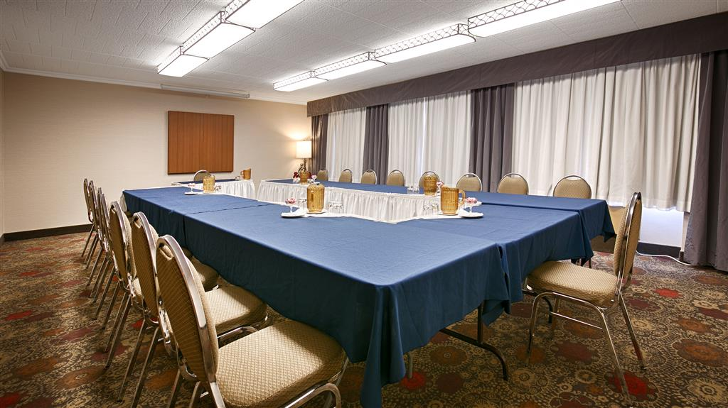 Gallery image of Best Western North Bay Hotel & Conference Centre