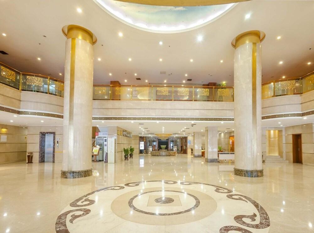 Lantian Hotel Wuhan