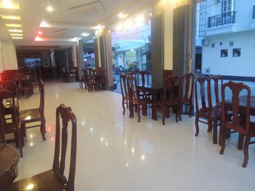 Gallery image of Hai Phuong Hotel