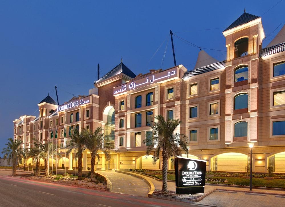 Doubletree By Hilton Hotel Riyadh Al Muroj Business Gate