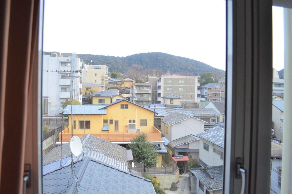 Gallery image of Amenity Hotel Kyoto