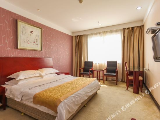 Gallery image of Jiaotong Hotel