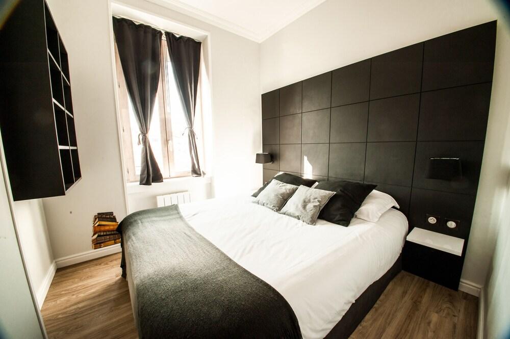 Apartment Only Loft Lyon Brotteaux Part Dieu