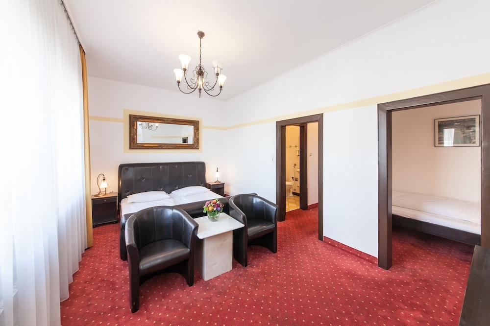 Hotel An Der Oper Dusseldorf