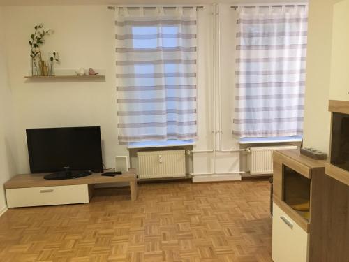 2 Zimmer Appartement am Bismarckplatz