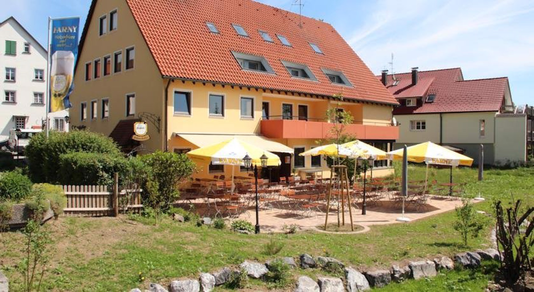 Gallery image of Hotel Schlosskeller