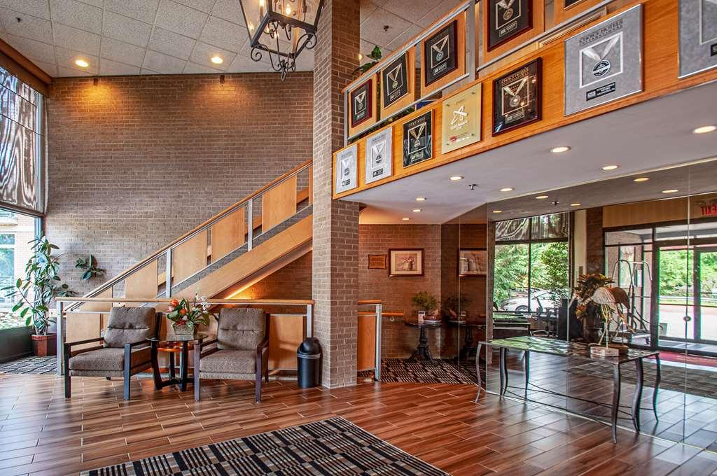 Gallery image of Econo Lodge Metro