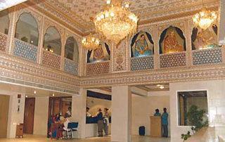 Gallery image of Maharani Palace