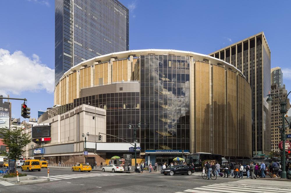 Gallery image of Hampton Inn Manhattan Times Square South