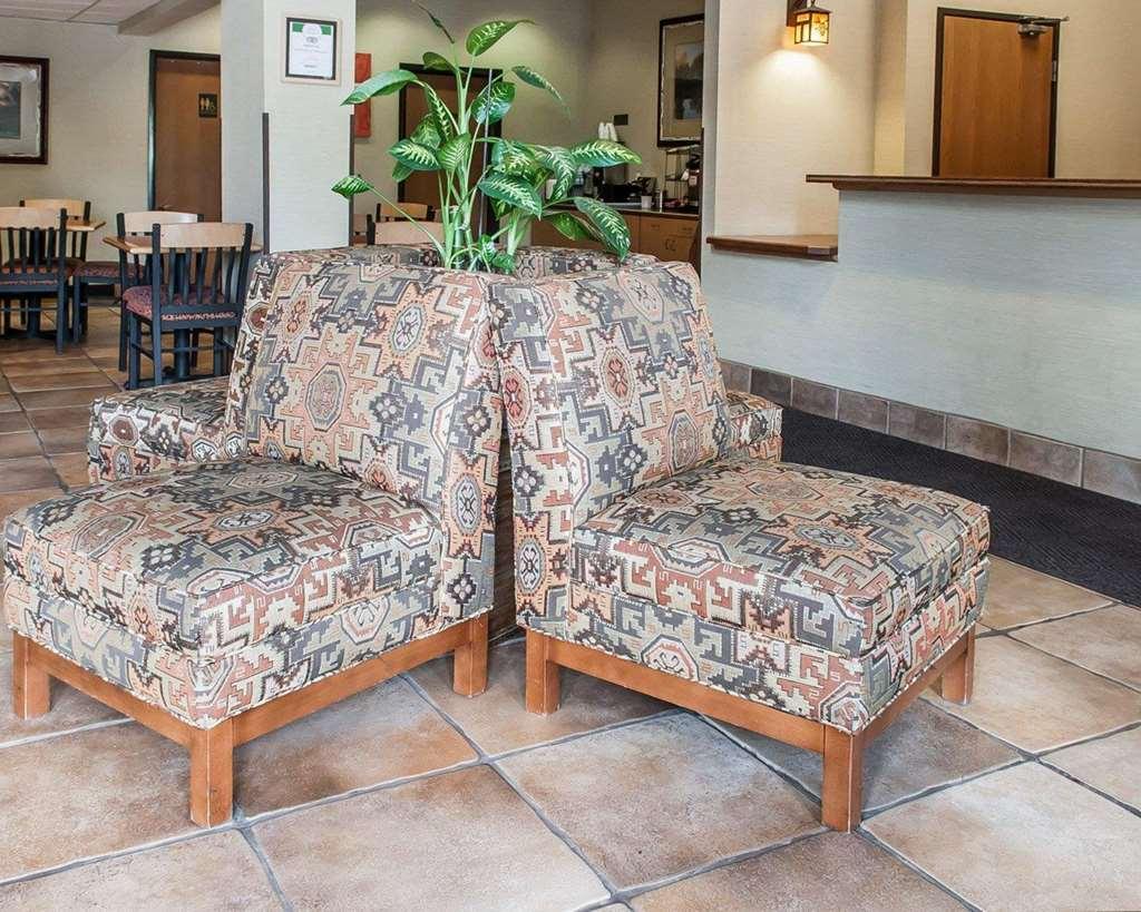 Gallery image of Comfort Inn Midtown