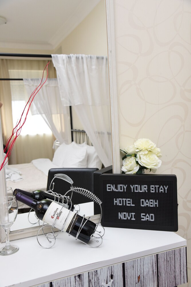 Gallery image of Dash Hotel