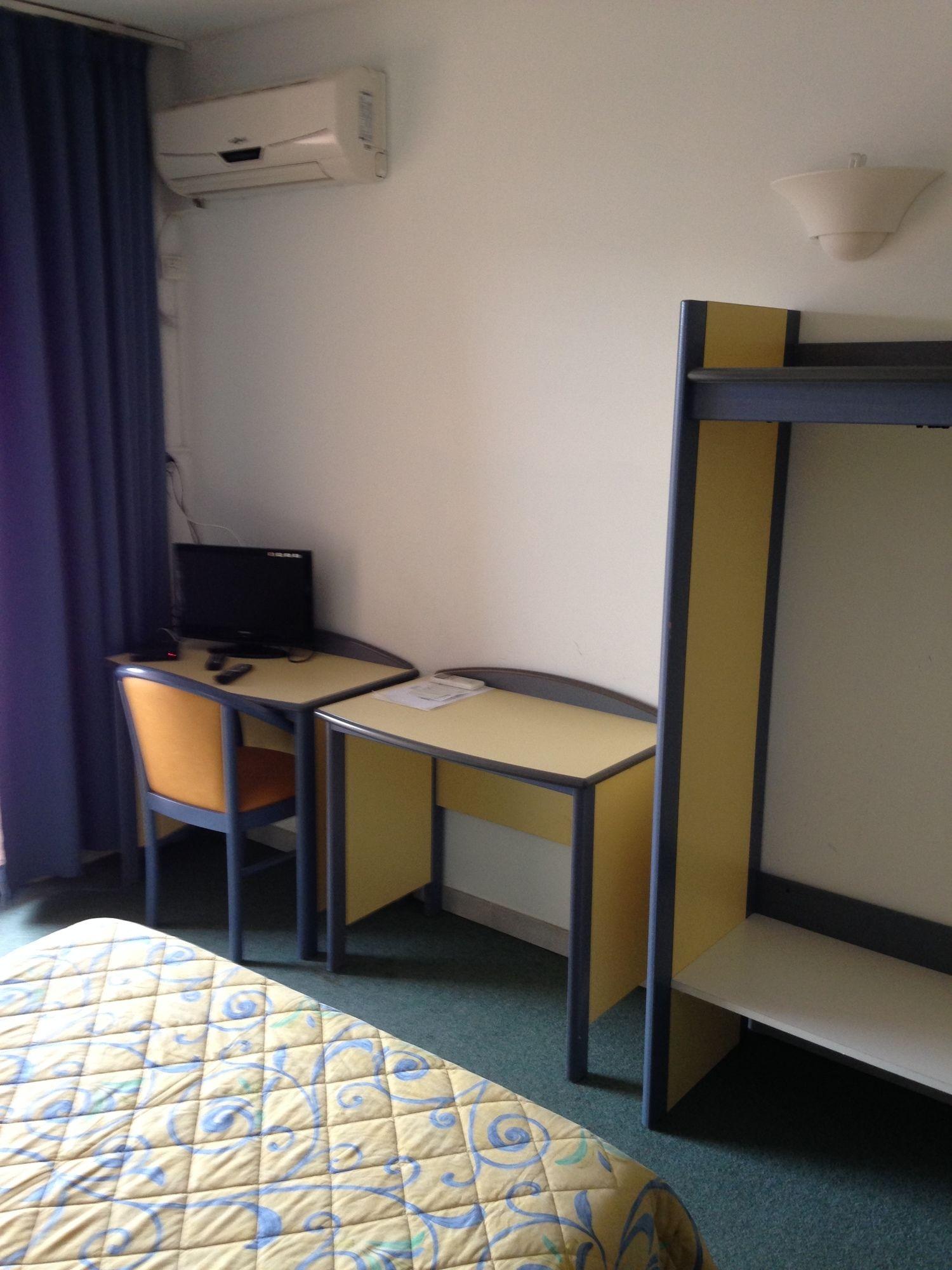 Gallery image of Hôtel Hibiscus