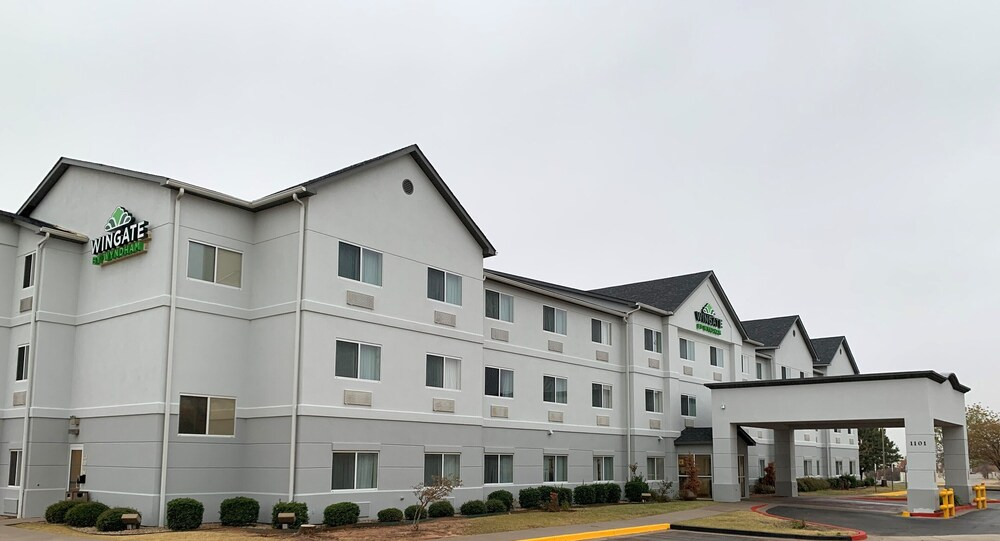 Gallery image of Wingate by Wyndham Oklahoma City South