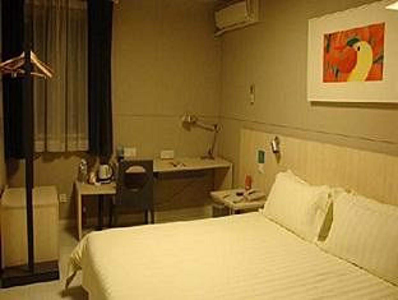 Gallery image of Jinjiang Inn Beijing Madianqiao