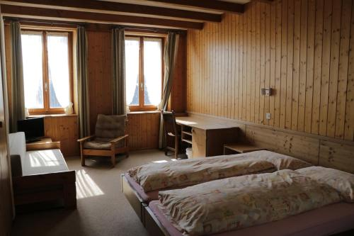Gallery image of Hotel du Cheval Blanc
