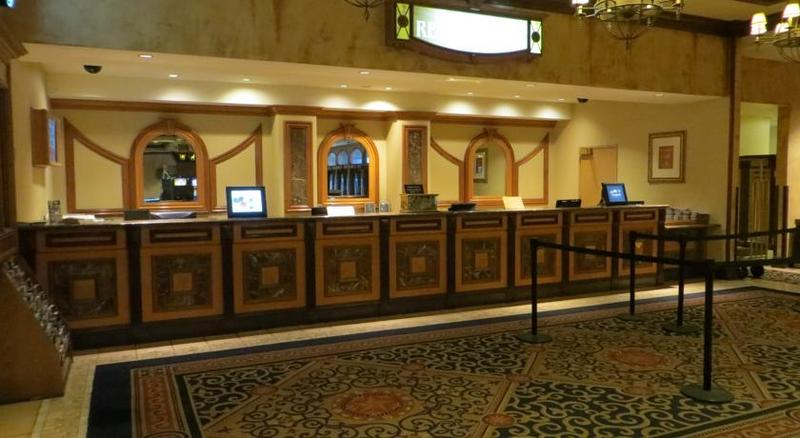 Texas Station Gambling Hall and Hotel