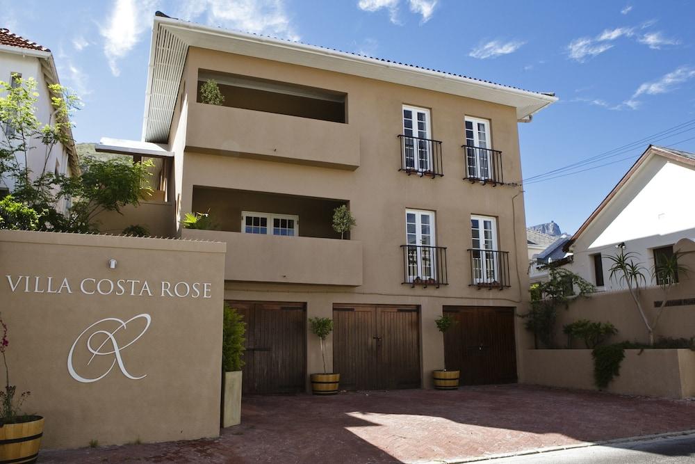 Villa Costa Rose