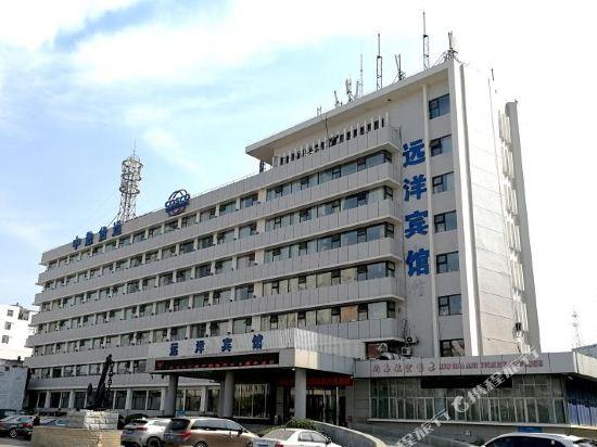 Ocean Hotel Tanggu