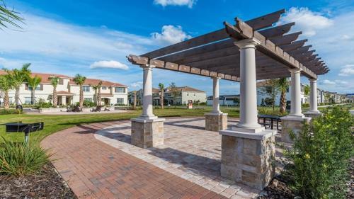 Storey Lake Resort Gold 403 Holiday Home