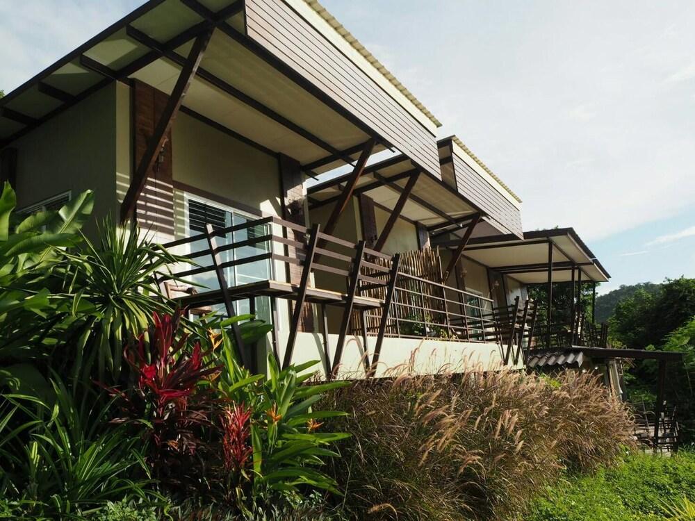 Gallery image of Kwainoy Riverpark & Resort
