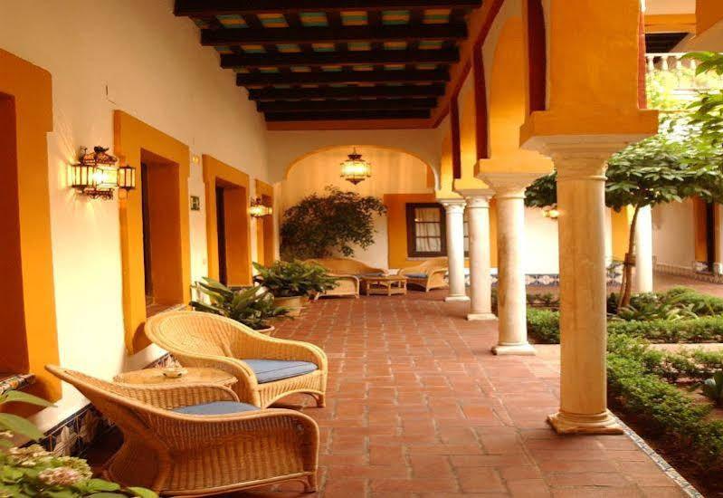 Hotel Casa Imperial - Sevilla