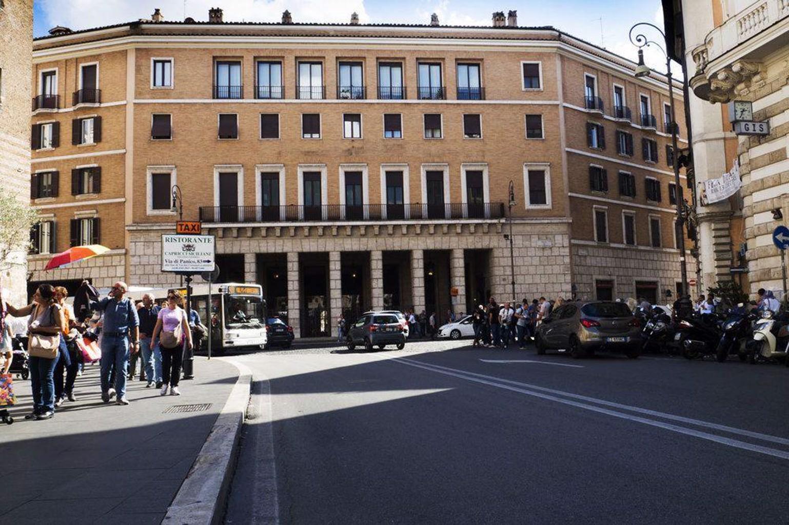 Navona Living Rome