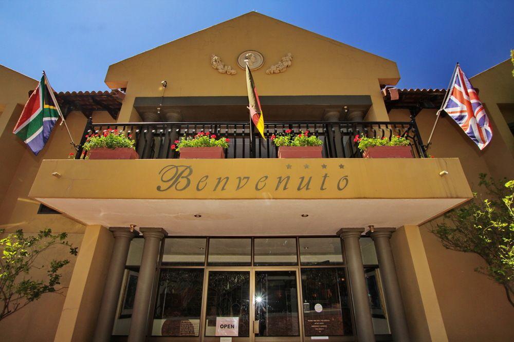 Benvenuto Hotel & Conference Centre