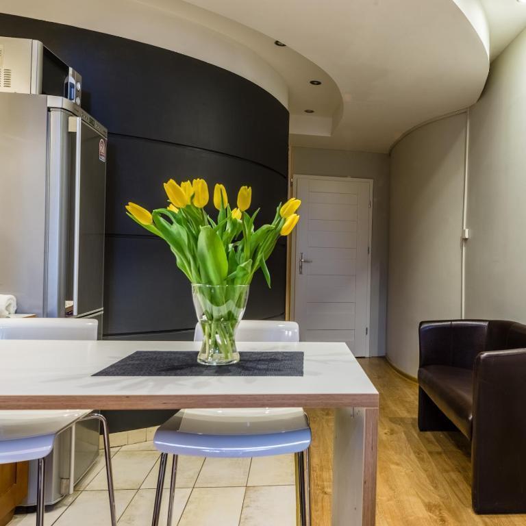 Lavena Apartments