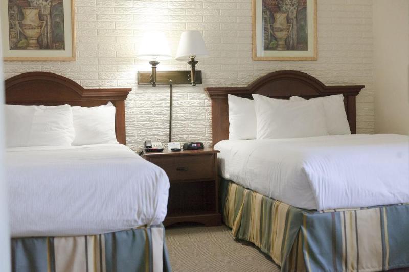 Gallery image of Inns of Virginia Arlington