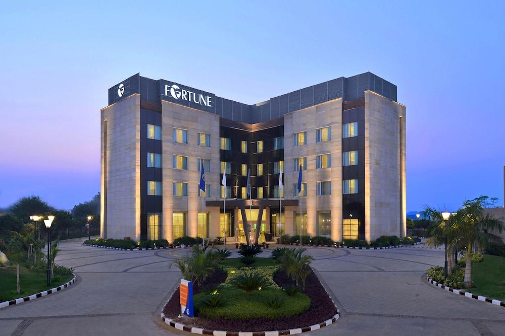 Fortune Park Orange Member ITC Hotel Group Bhiwadi