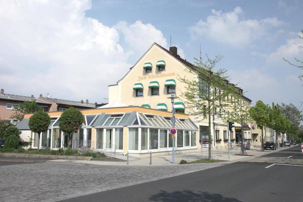 Hotel Restaurant Zum Kirschbaum