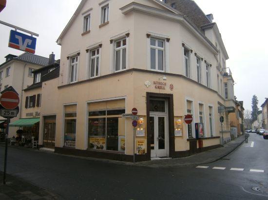 Gz Hostel Konigswinter