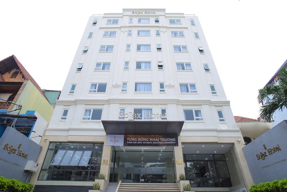 Solex Hotel